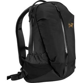 Arc'teryx Arro 16 Backpack black